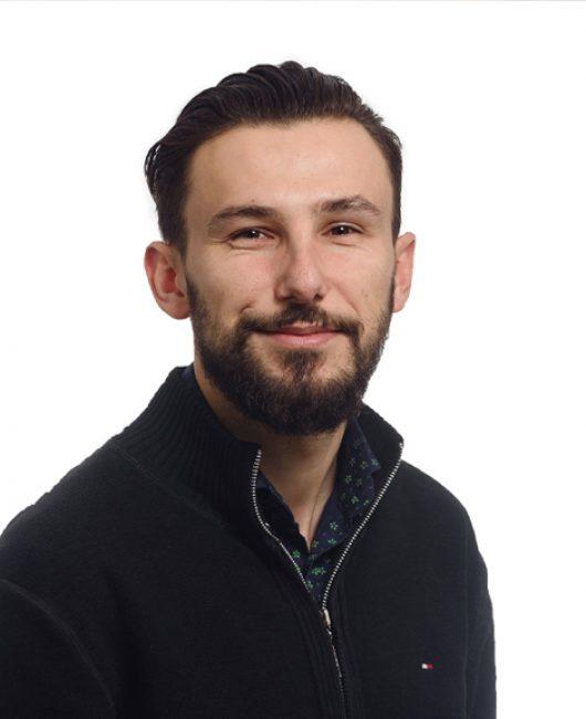 Mile Georgiev